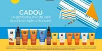 Produse de ingrijire de plaja Apivita Suncare