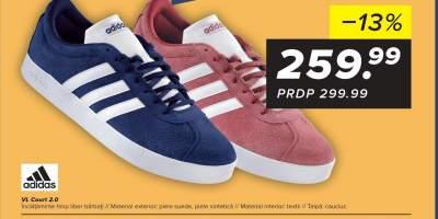 Incaltaminte timp liber barbati Adidas VL Court 2.0