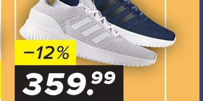 Incaltaminte timp liber barbati Adidas CF Ultimate