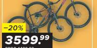 Bicicleta mountainbike pentru adulti KTM Peak XT