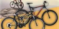 Bicicleta mountainbike pentru adulti Jack&Jones Pulse 26''