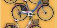 Bicicleta mountainbike pentru adulti Sciroco Siviglia 26''