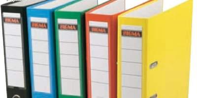 Biblioraft A4 PP