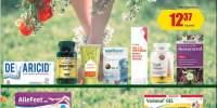 25% reducere la produsele pentru picioare grele si varice