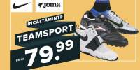 Incaltaminte TEAMSPORT
