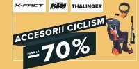 Accesorii ciclism