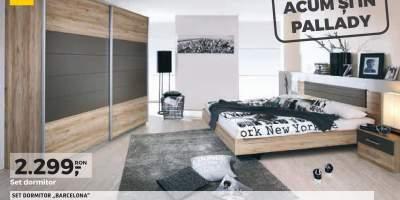 Set dormitor Barcelona