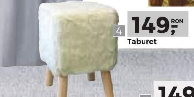 Taburet Shaggy