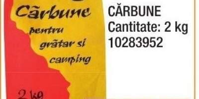 Carbune 2 kg
