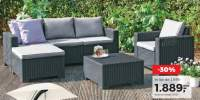 Set lounge gradina Kastos