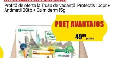 Trusa de vacanta Protectis Tilman