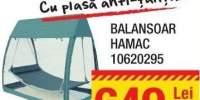 Balansoar hamac