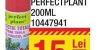Tratament protectie totala Perfect Plan