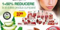 Cosmetice naturale ingrijire corp Dr. Organic