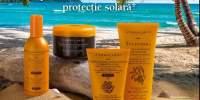 Produse pentru protectie solara L'Erbolario 40% reducere