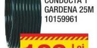Conducta 1' Gardena 25 metri