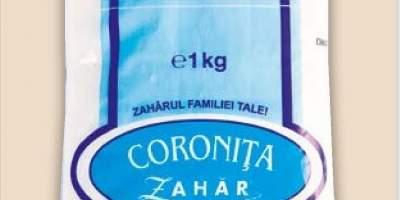 Zahar Coronita