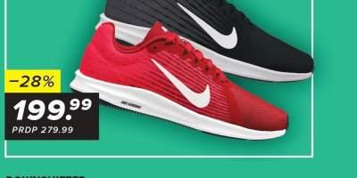 Incaltaminte timp liber sport pentru adulti Downshifter Nike