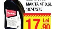Ulei motor Makita 4T 0,6 L