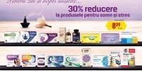 30% reducere la produsele pentru somn si stres