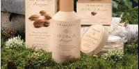 Argan Oil: 50% reducere la cosmeticele din gama L'Erbolario