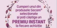 Concurs produse Secom