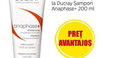 Sampon special Ducray Anaphase