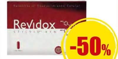 Revidox capsule resveratrol