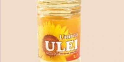 Ulei de floarea-soarelui Unirea