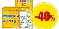 Cosmopharm cu efect antiinfectios