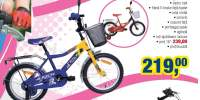Bicicleta copii 16''
