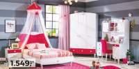 Mobila camera copii Yakut