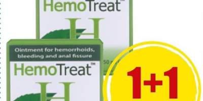 Hemotreat H