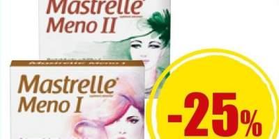 Mastrelle Meno I/ Mastrelle Meno II