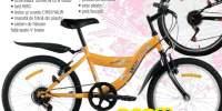 Bicicleta copii 20''