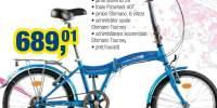 Bicicleta plaibila 20''