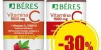Beres Vitamina C + Vitamina D3