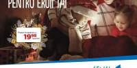 Seturi cadou pentur ingrijire in farmaciile Sensiblu 2+1 cadou