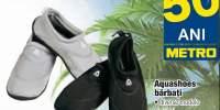 Aquashoes barbati