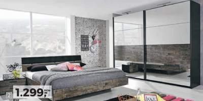 Dormitor Sumatra