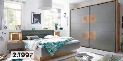 Dormitor Capri