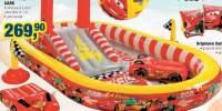 Intex centru de joaca Cars