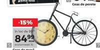 ceas de masa Loft