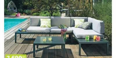 Set lounge Benni