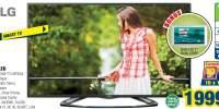 42LN575S Televizor LED