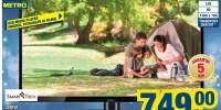 32DTV1 Televizor LED