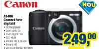 A1400 camera foto digitala