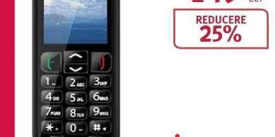 Telefon mobil Myria SENIOR 3G MY9071