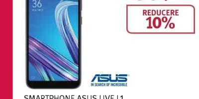 Smartphone  ASUS LIVE L1
