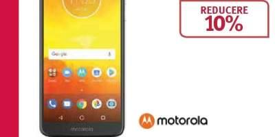 Smartphone Motorola MOTO E5
